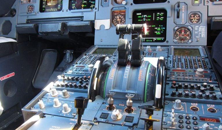 Autothrottle - Norfolk Aviation - Aircraft Brokerage - Sell Aircraft