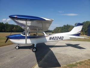Aircraft Paint Shop - Professional Aircraft Painting - Paint My Aircraft