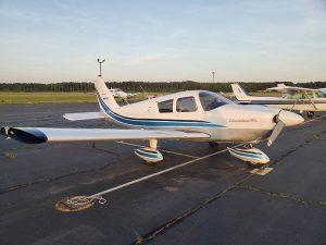 1966 Piper Cherokee 180for Sale - Norfolk Aviation - Local Piper Aircraft Broker
