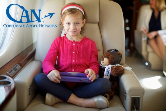 Corporate Angel Network - Norfolk Aviation - Aviation News - Aircraft Brokerage