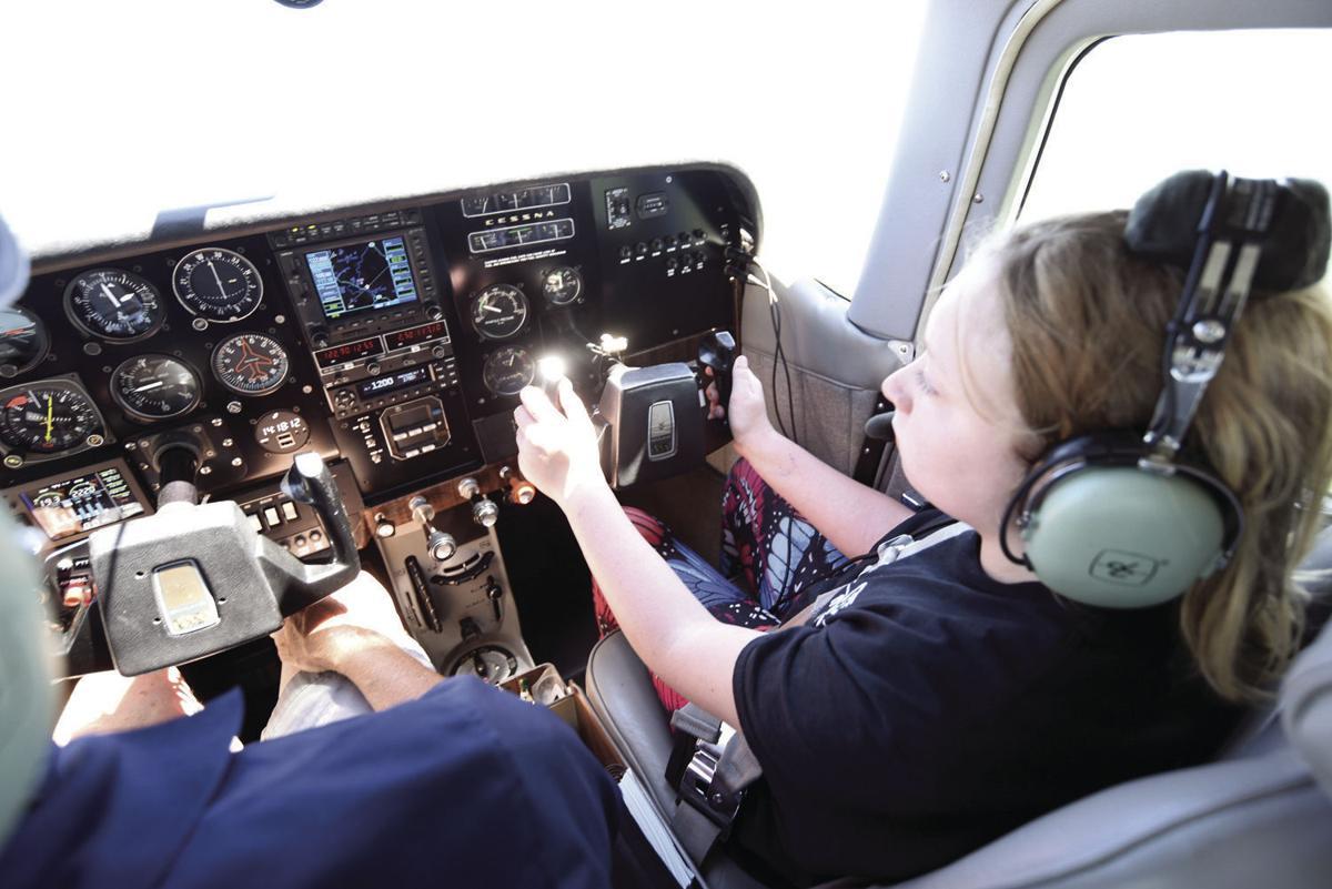 Kids Aviation Camp - Aviation News - Buy an Aircraft - Sell an Aircraft