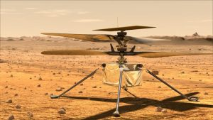Norfolk Aviation Sales - Aviation Sales - Helicopter on Mars - Sell my Plane