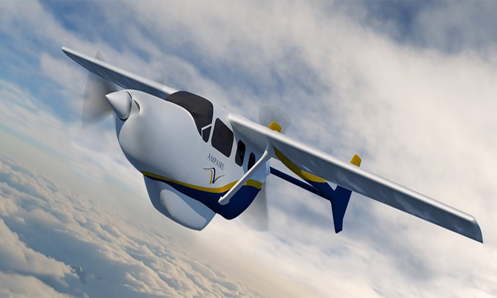 Norfolk Aviation - Aircraft Brokerage - Electric Aircraft - Aviation News