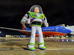 Norfolk Aviation - Aircraft Sales - Private Aircraft - Buzz Lightyear Missing Toy - Aircraft for Sale