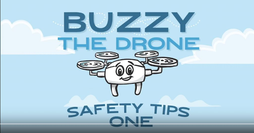 Drone Safety 101 - Buy Used Aircraft - Piston Engine Aircraft - Used Aircraft Listing