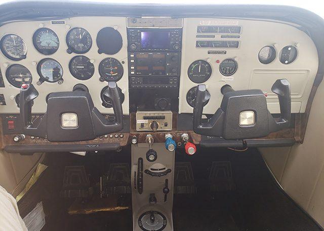 Aircraft Broker - Cessna Aircraft Listing - Buy an Airplane - Norfolk Aviation