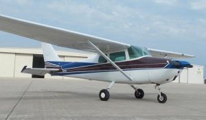 High Demand On Cessna Skyhawks Results Higher Prices In The Industry