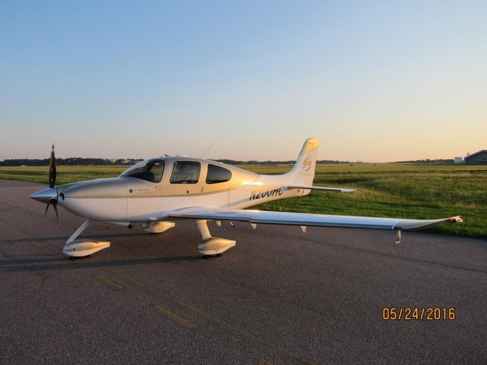 Riverside Aviation
