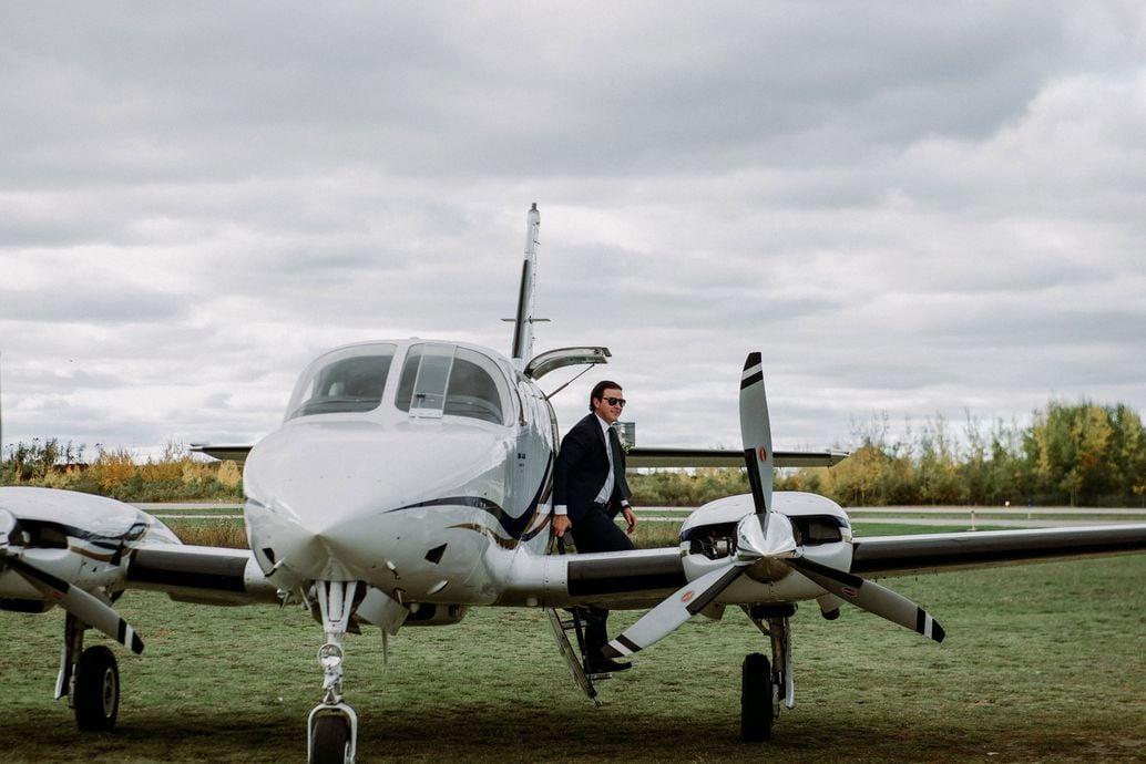 Wedding Plane - Buy Plane - Sell Plane - Norfolk Aviation