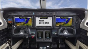 Garmin Autoland System - Garmin Automi - Aviation News - Aircraft News