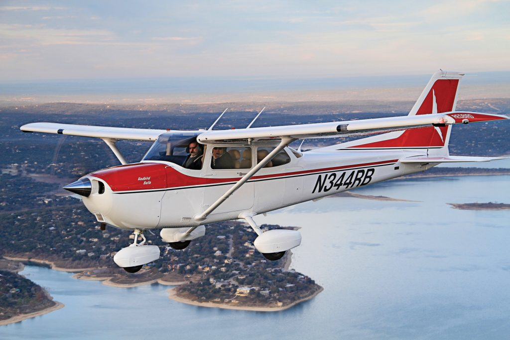 Cessna 172 - Aircraft News - Aircraft Brokerage - Sell Aircraft - Buy Aircraft