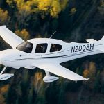 Cirrus SR-20 - Norfolk Aviation