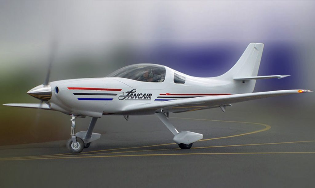 New Plane Was Introduces By Lancair – a $200,000 Barracuda - Norfolk Aviation - Aircraft for Sale