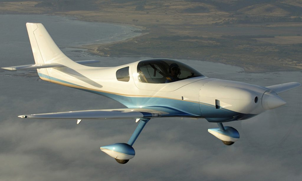 Lancair's New Experimental Plane Barracuda Based On Lancair's Legacy - Norfolk Aviation Aircraft Sales