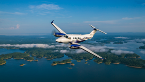 King Air 260 - Norfolk Aviation - NA 757 - Aviation Sales - Local Aircraft for Sale