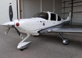Cirrus N234CR For Sale - Small Aircraft Listng - Pre-owned Aircraft For Sale