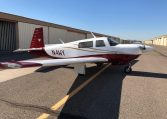 Aircraft Broker - Mooney Aircraft Listing - Buy an Airplane - Norfolk Aviation