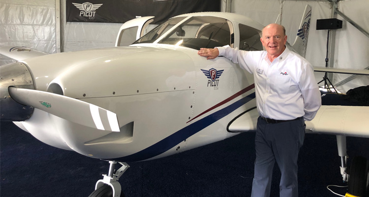 Aircraft for Students - Learn to Fly Aircraft - Piper Aircraft For Sale - Pre-Owned Aircraft