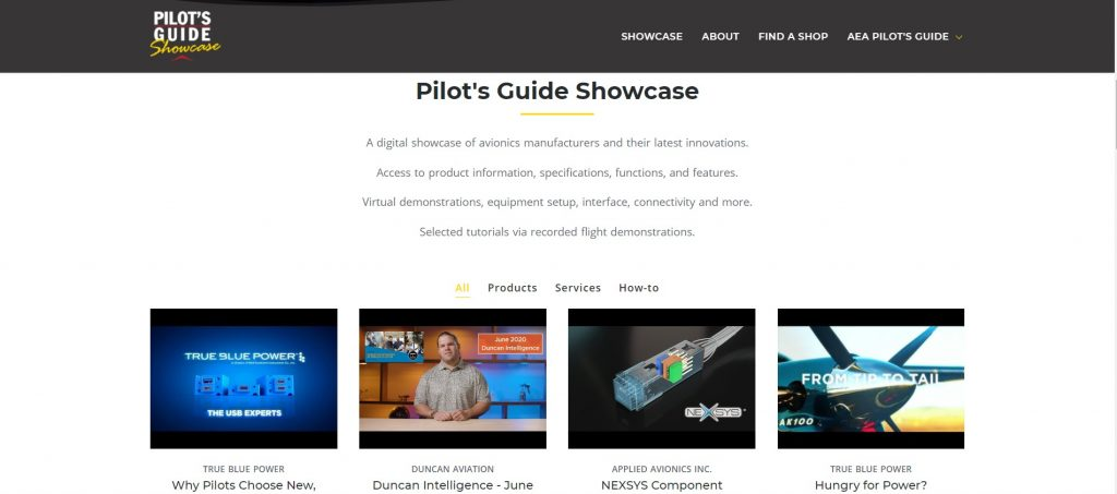 Avionics - Aviation News - Buy Aircraft - Norfolk Aviation