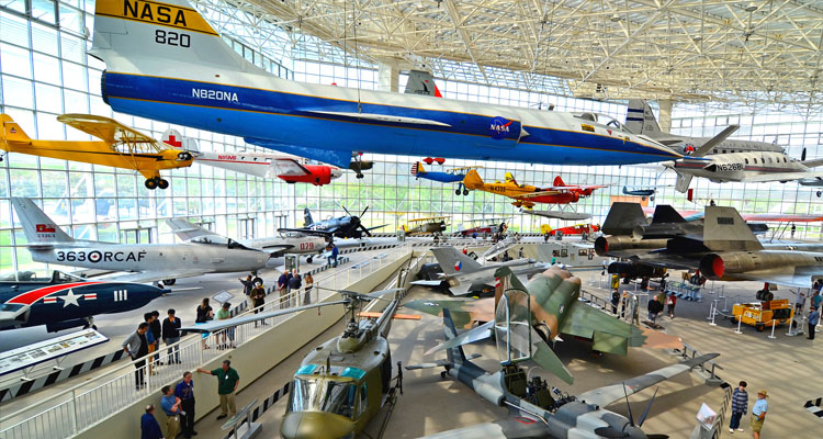 Used Aircraft For Sale - Small Aircraft News - Seattle Museum Of Flight - Woman Aviation
