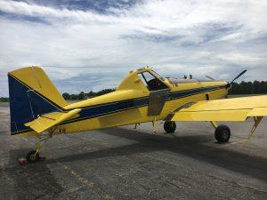 Private Jet Paint - Private Jet Sales - Miami Jet Painting - Jet Painting