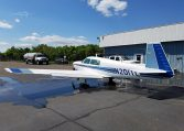 Norfolk Aviation - Mooney Aircraft - Aircraft Broker