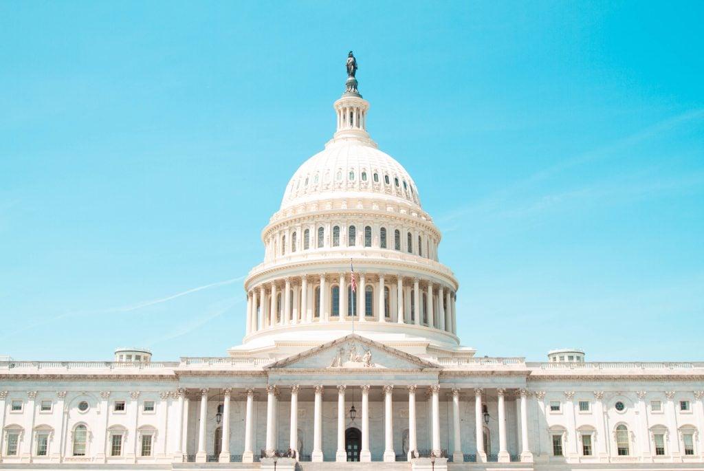 Capitol Building - Washington DC - Aircraft News - Aircraft Brokerage