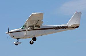 Buy Cessna 150D - Sell Cessna 150D - Paint Cessna 150D - Aircraft for Sale