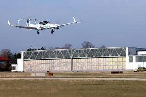 Autonomous Plane Lands Itself - Aircraft Video - Latest Aircraft News - Norfolk Aviation