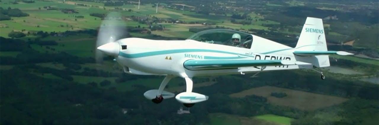 The First E-Plane Race - Aircraft Race - Purchase Aircraft - Aircraft Dealership Norfolk