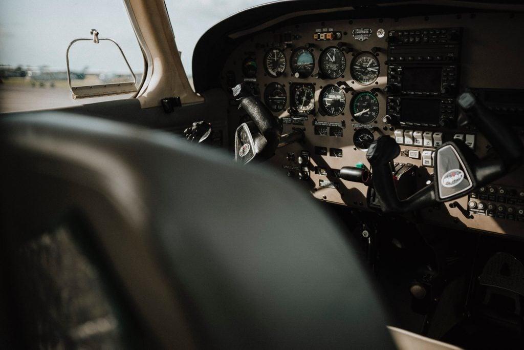 Avionics - Aircraft News - Brokerage - Sell Aircraft - Buy Aircraft