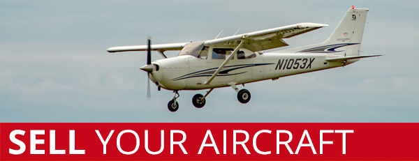 Sell Your Aircraft - Norfolk Aviation