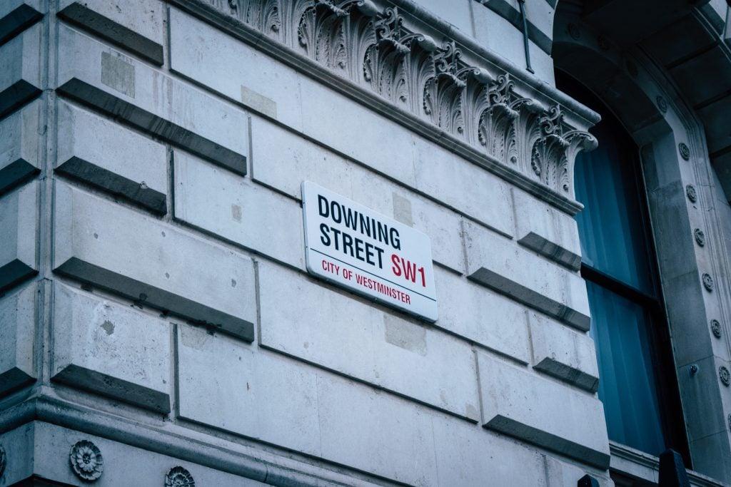 Downing Street - No-Fly Zones - Aircraft News - Brokerage