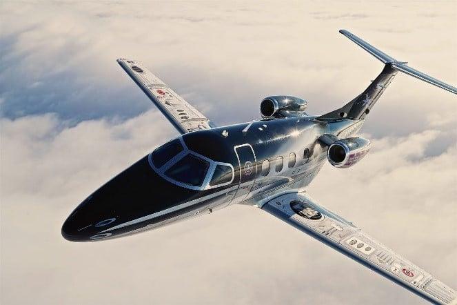 Millennium Falcon Jet - Norfolk Aviation - Piston Aircraft Brokerage