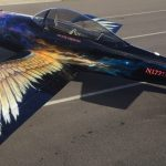 Norfolk Aviation - Piston Aircraft - John Stahr - Aircraft Painting
