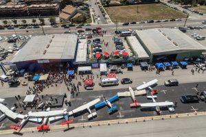 Jet News - Aircraft Charging Stations - Aircraft News - Norfolk Aviation